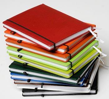 Заказать ежедневник с логотипом