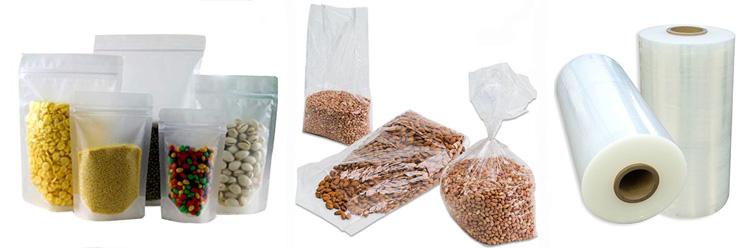 Производство полипропиленовых пакетов