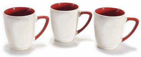 Нанесение логотипа на чашку