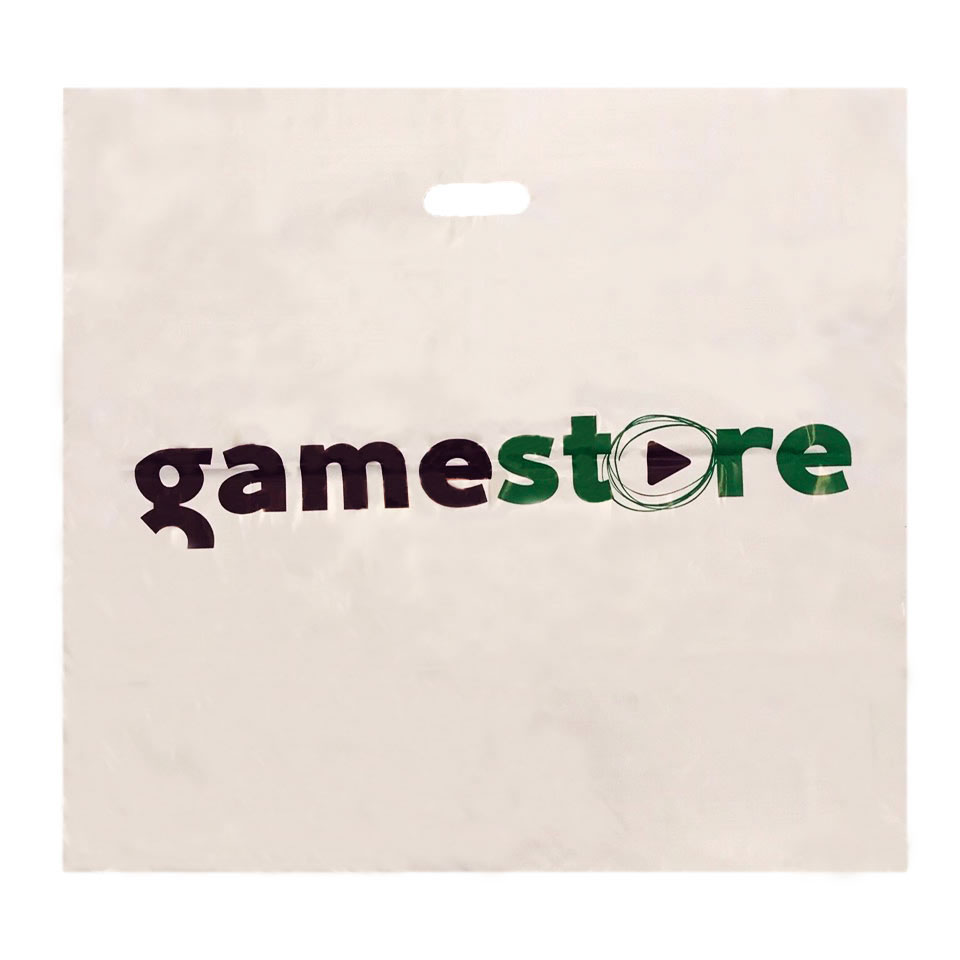Пакет Gamestore фото