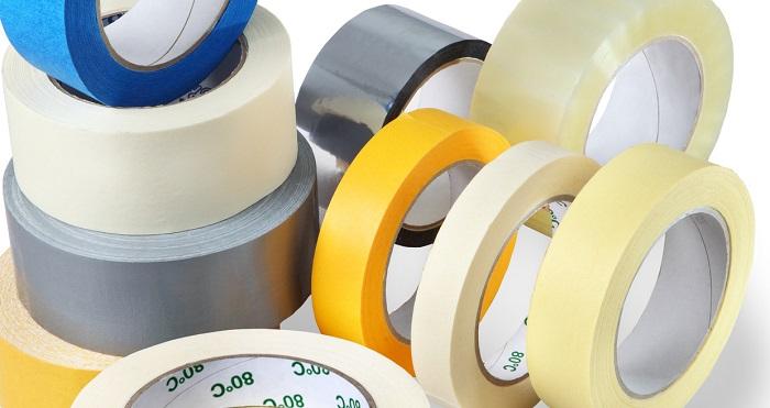 И упаковка, и реклама — производство брендированного скотча