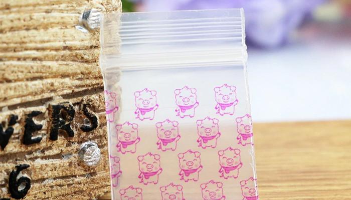 Полиэтиленовые пакеты с печатью фото