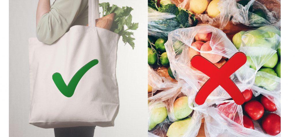 экологические пакеты для продуктов